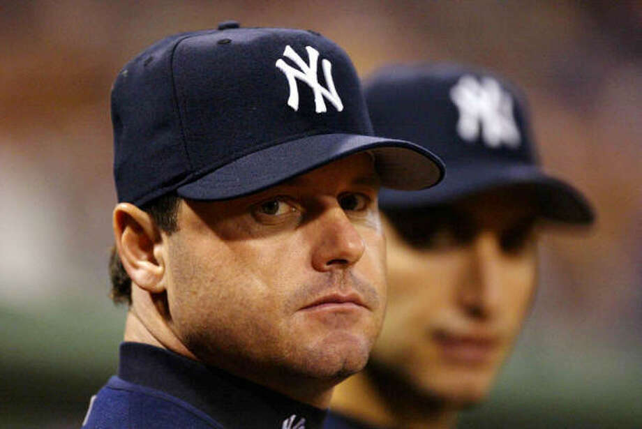 Roger Clemens said allegations of doping were affecting his family more than him. Photo: Ezra Shaw, Getty Images