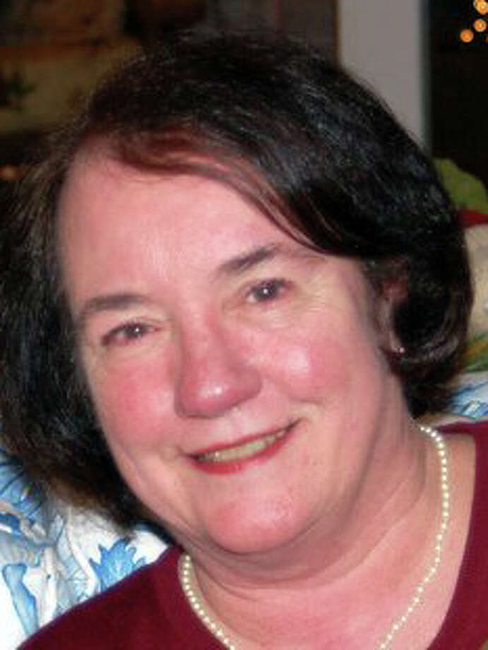 Candace Boeh Keller Barackman Photo: Contributed Photo / Fairfield Citizen contributed