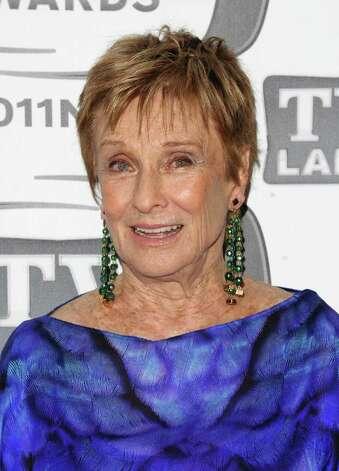 Cloris Leachman bryan englund