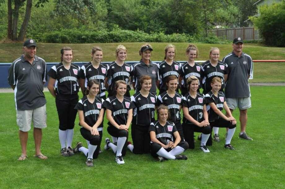 Bridge City Little League has a team in the Junior Softball World Series. Photo: Handout