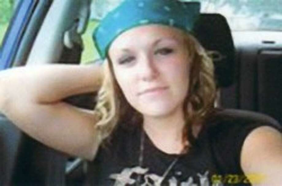 Lakon Nichole Janka, 20, died Nov. 9, 2010. Photo: Photo From Broussard's Mortuary
