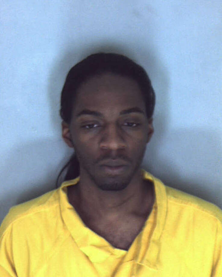 Resean Blount (Albany County Sheriff's Department photo)