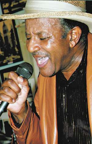 Wilbert Beasley, leader of Body & Soul, sings classic soul and R&B and more at a variety of venues. COURTESY PHOTO