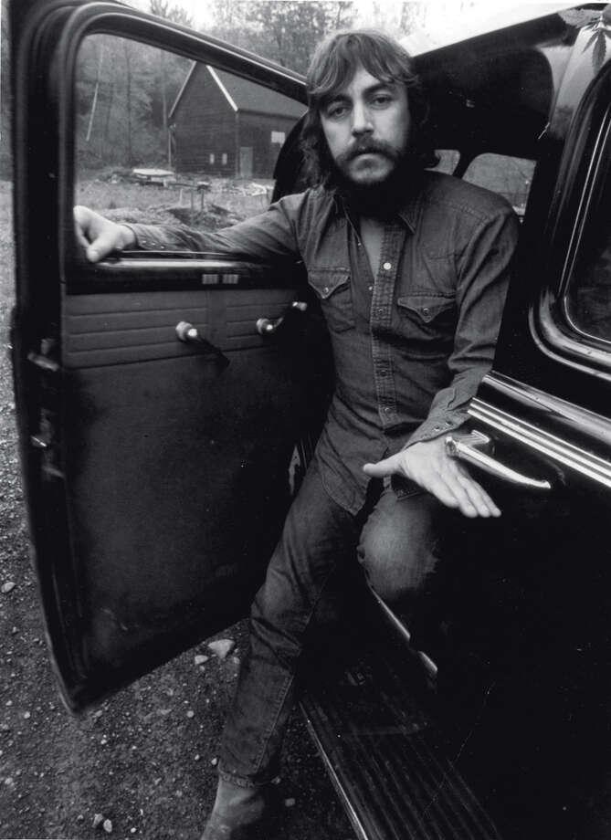 Rhino Records has reissued Bobby Charles' self-titled 1972 album. BEARSVILLE RECORDS