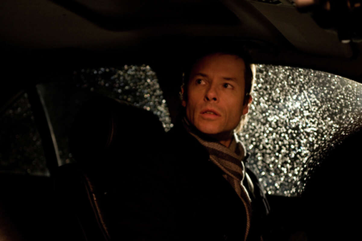 Guy Pearce as Alex Hirst in