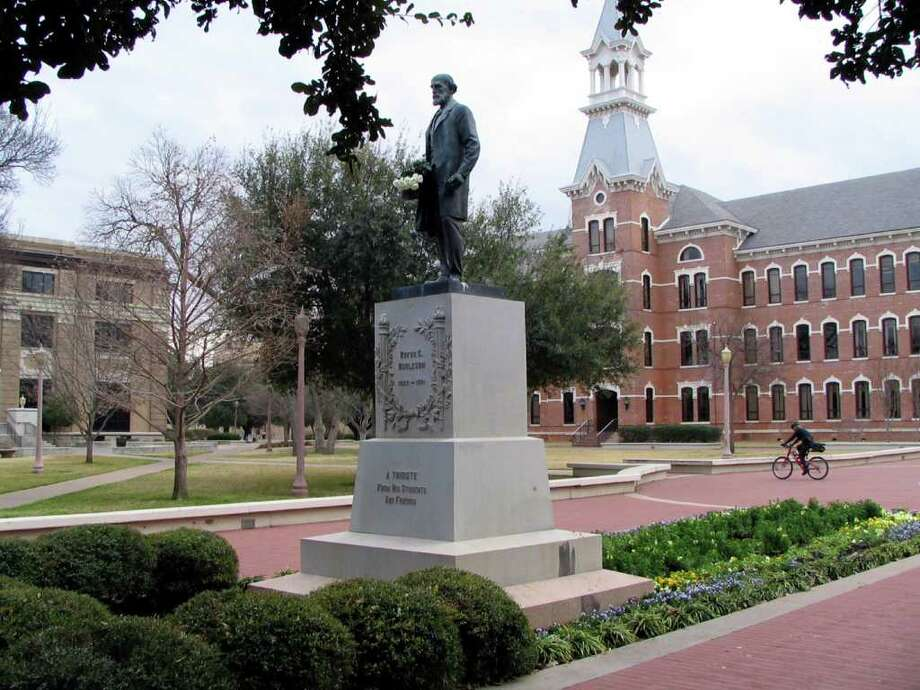 No. 10 – Baylor University$77.3 million in gifts for Fiscal Year 2013 Photo: Allen Holder, MCT / Kansas City Star