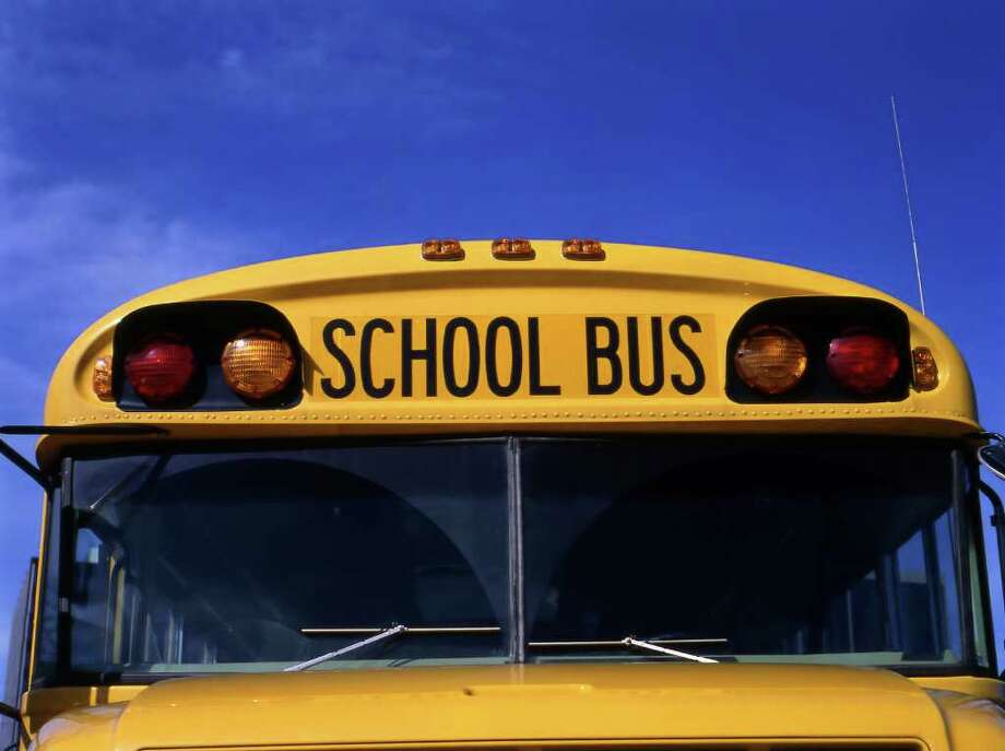 school bus Photo: Robert Paul Van Beets / handout / stock agency