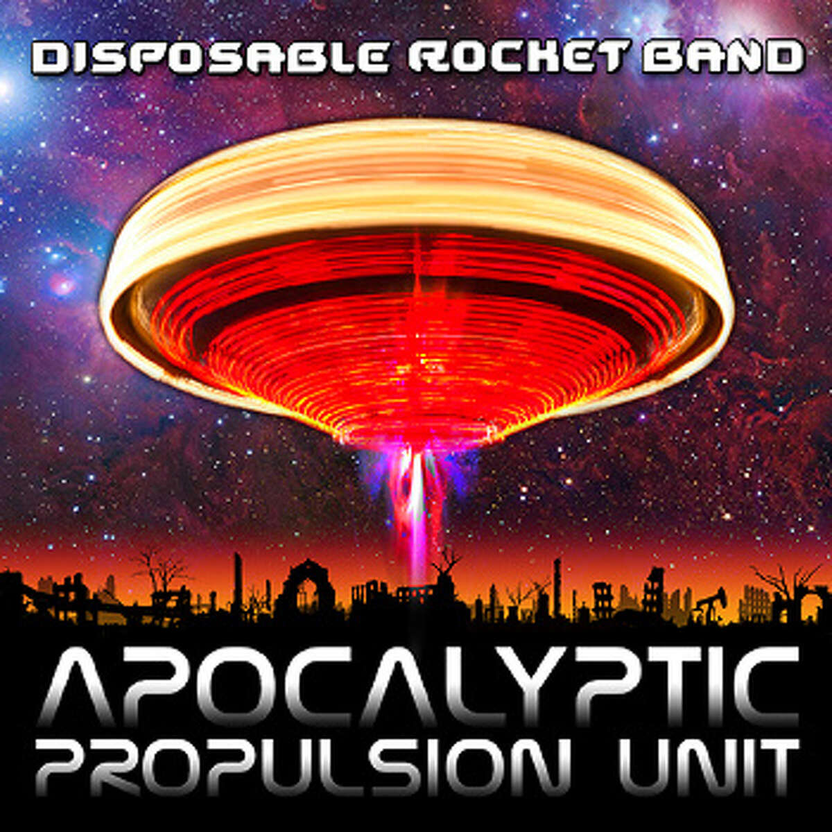 Apocalyptic Propulsion Unit
