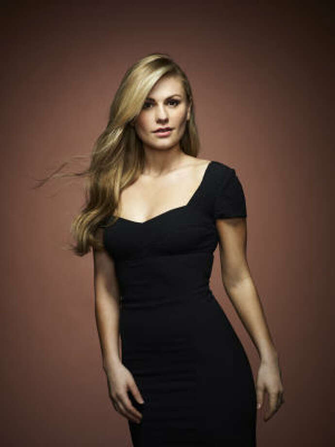 Anna Paquin stars as Sookie Stackhouse in HBO's True Blood. Photo: Art Streiber