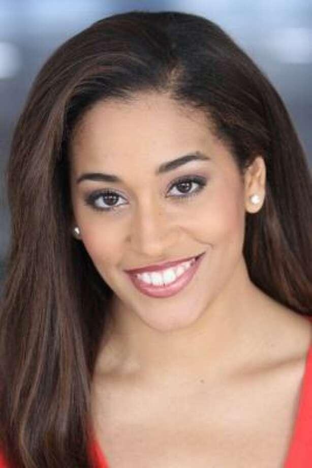 Heather Harris of Pearland