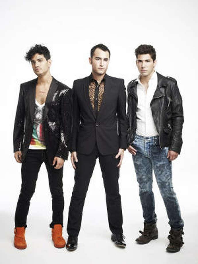 Además, hay cambio de imagen. Photo: Sony Music