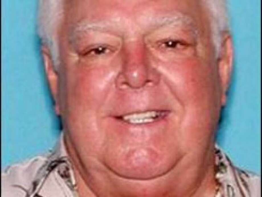 Arthur Gerald Jones, 72, disappeared amid gambling and marital problems 32 years ago. Photo: Nevada Department Of Motor Vehicles