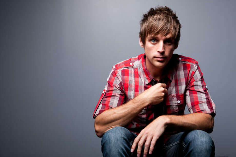 B. REITH Photo: GOTEE RECORDS