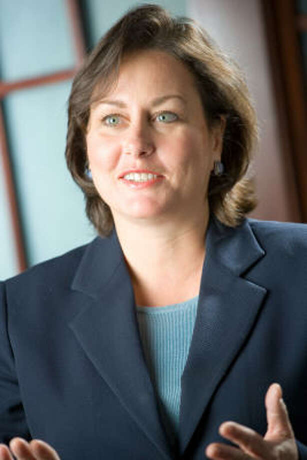Kathy Patrick of Gibbs & Bruns is lead attorney for 22 investors. Photo: Gibbs & Bruns