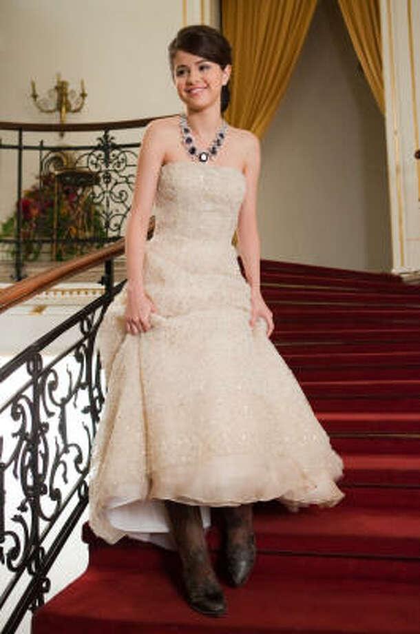 Selena Gomez stars in Monte Carlo. Photo: 20th Century Fox