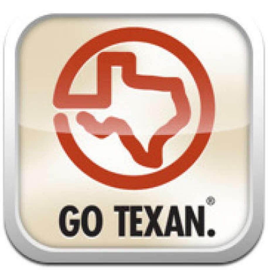 Go Texan app
