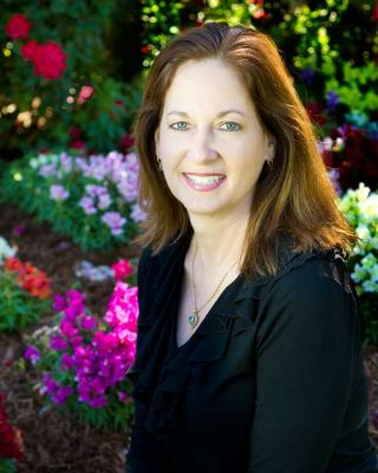 Friendswood resident Rosanne Givens Scott quit her job as a school counselor two years ago to write her first novel.