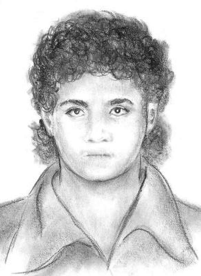 Sugar Land police provided this sketch of the suspect in the June 10 attack.