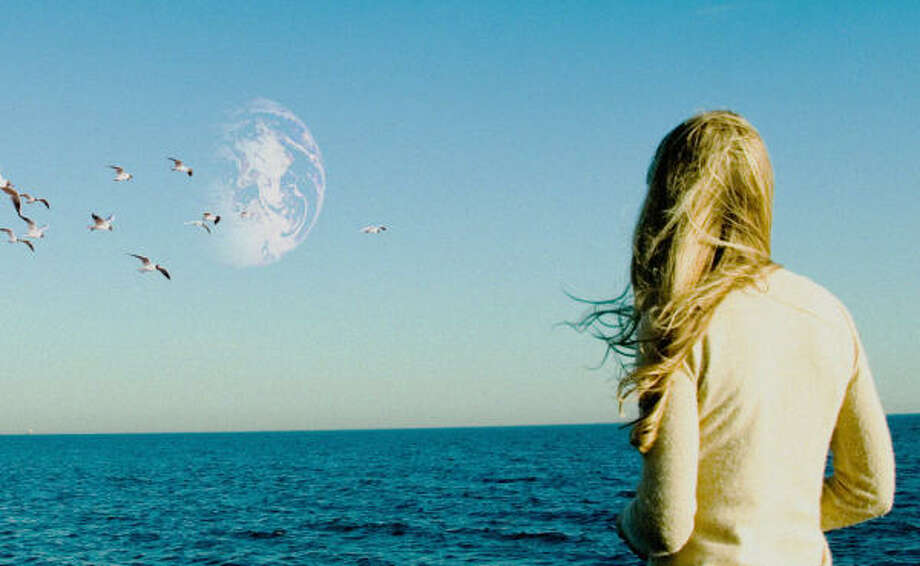 Brit Marling stars in Another Earth. Photo: FOX SEARCHLIGHT PICTURES