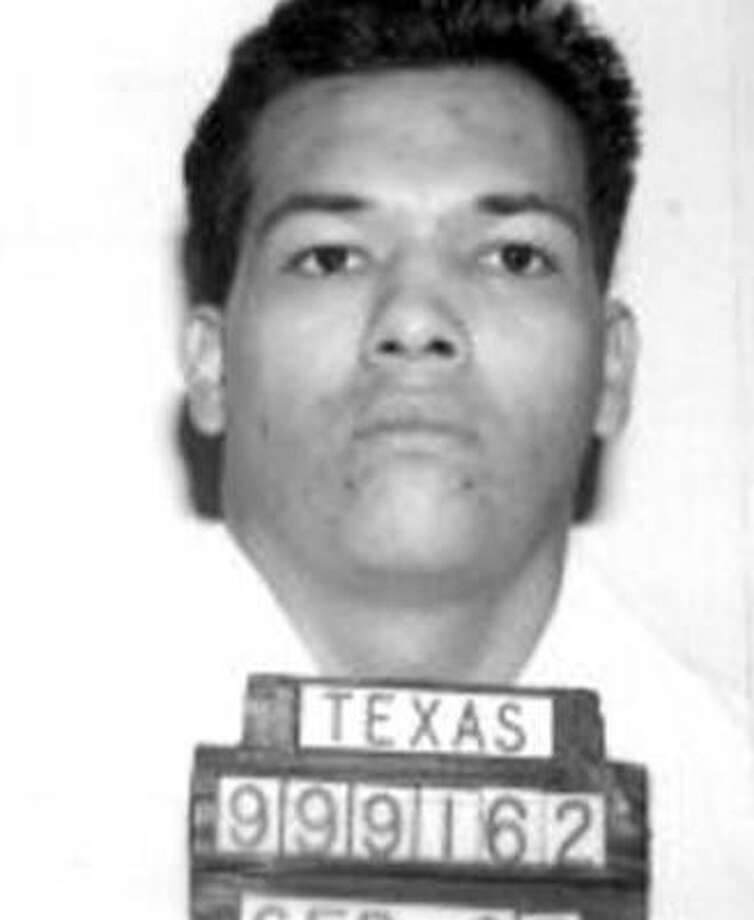 Humberto Leal, shown in a 1995 booking photo, wasn't told he could contact the Mexican Consulate after his arrest. Photo:  Texas Department Of Criminal Justice