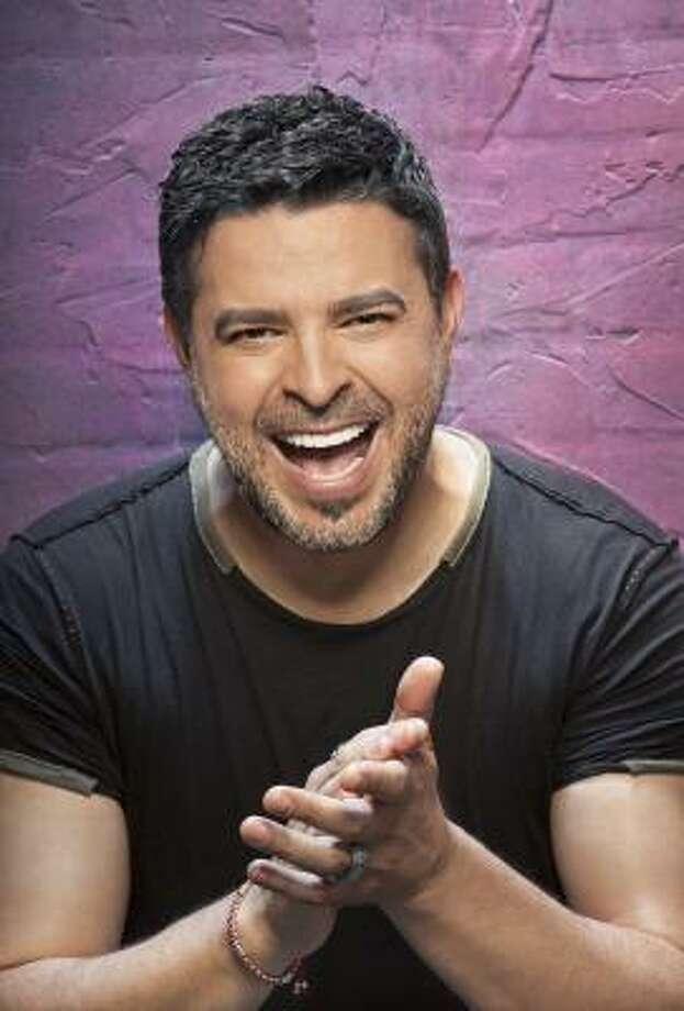 Luis Enrique, desde Nicaragua. Photo: Omar Cruz, The Nieman Group
