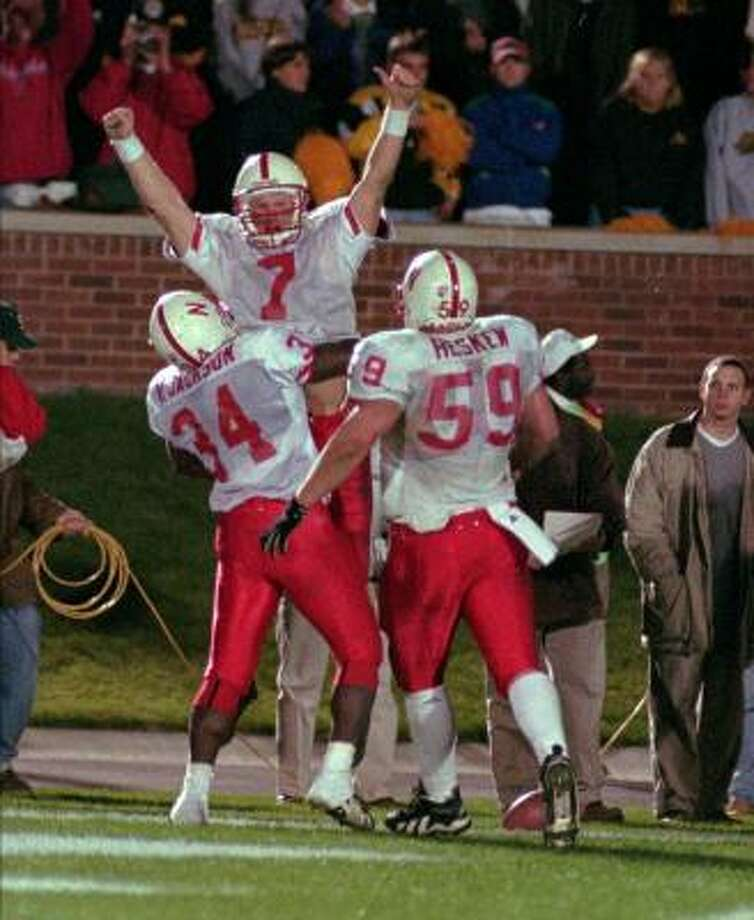 1997 Nebraska football: The Cornhuskers won a national 