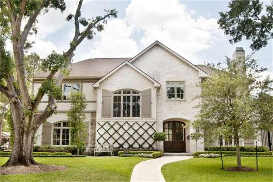 6123 Del Monte DriveLetty Allen Greenwood King Properties 713-784-0888