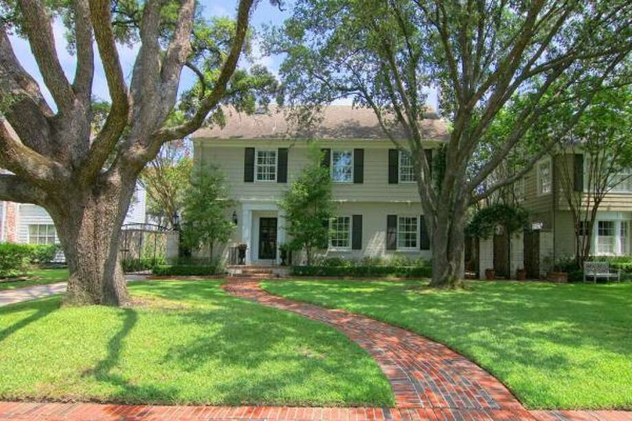 3028 Ella LeeAgent: Kathleen Graf Greenwood King Properties 713-524-0888