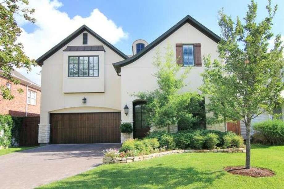 3306 AmherstAgent: Catherine Vallee Greenwood King Properties 713-524-0888
