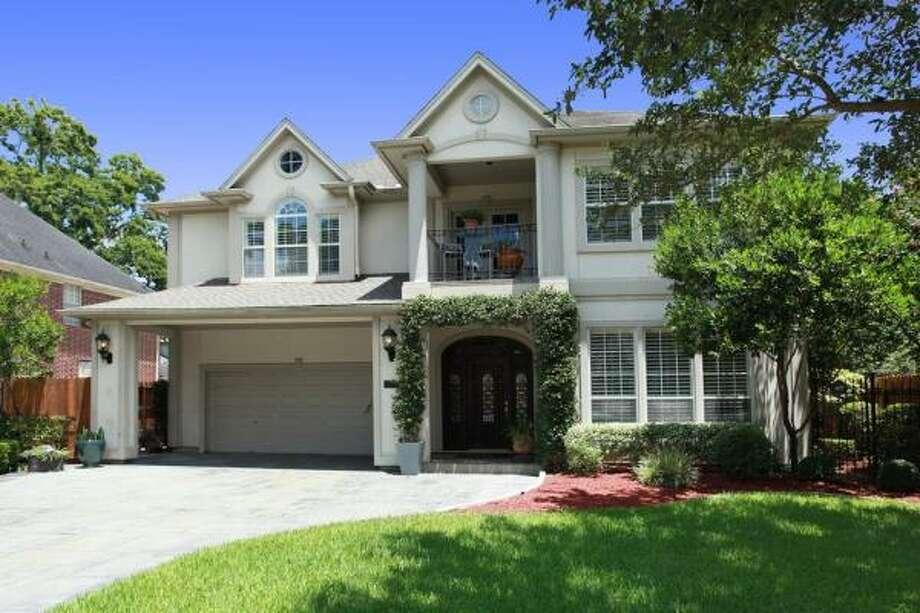 111 Pamellia Agent: Phyllis Rauls Greenwood King Properties 713-784-0888