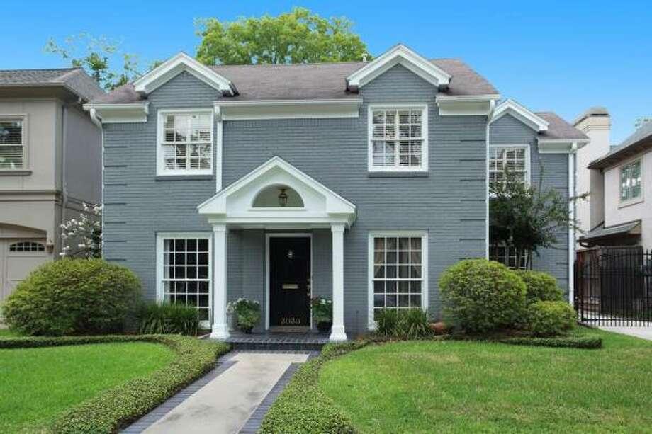 3030 Lafayette Agent: Heidi Dugan Greenwood King Properties 713-524-0888