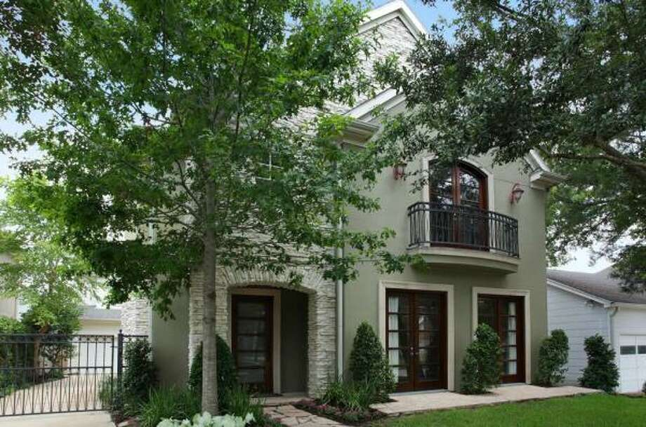 4248 SunsetAgent: Leslie Morgan Greenwood King Properties 713-524-0888