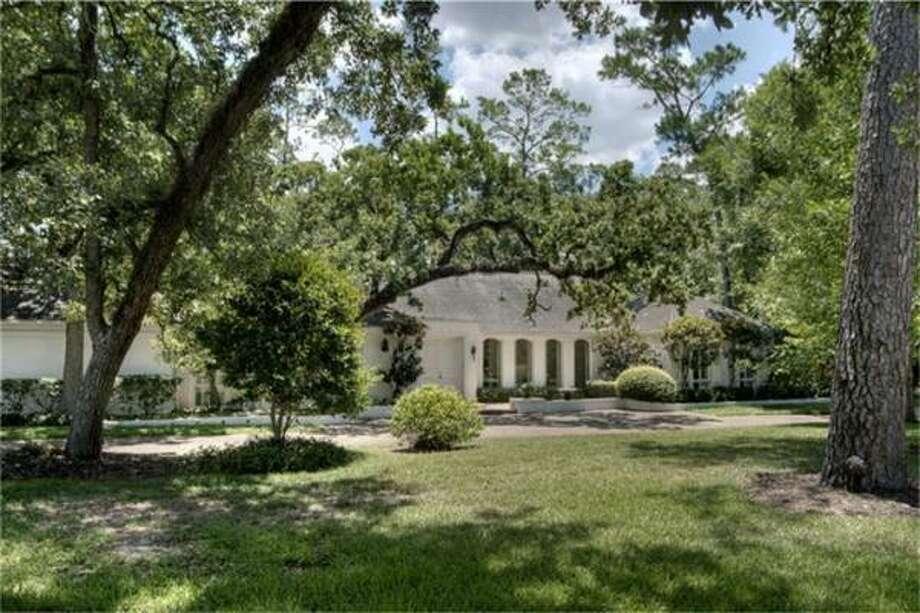 10 WillowronAgent: Colleen Sherlock Greenwood King Properties 713-524-0888