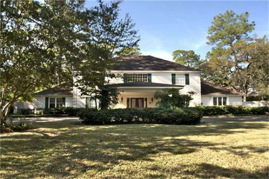 335 KnippAgent: Lucille Fendley Greenwood King Properties 713-784-0888