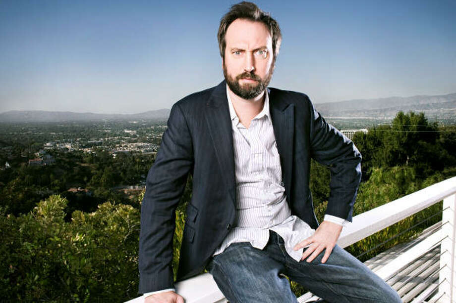 Tom Green The Canadian comedian became a well-known name in the States after landing 'The Tom Green Show' on MTV. He married actress Drew Barrymore, but that marriage broke up after a year. He has returned to MTV over the years, specifically with 'The New Tom Green Show' and he has pursued an acting and rap career. You can currently catch him on his web series, 'Tom Green Live' online and on the cable network AXS TV.Keep clicking to see what your other favorite MTV stars are up to now. Photo: Neil Visel