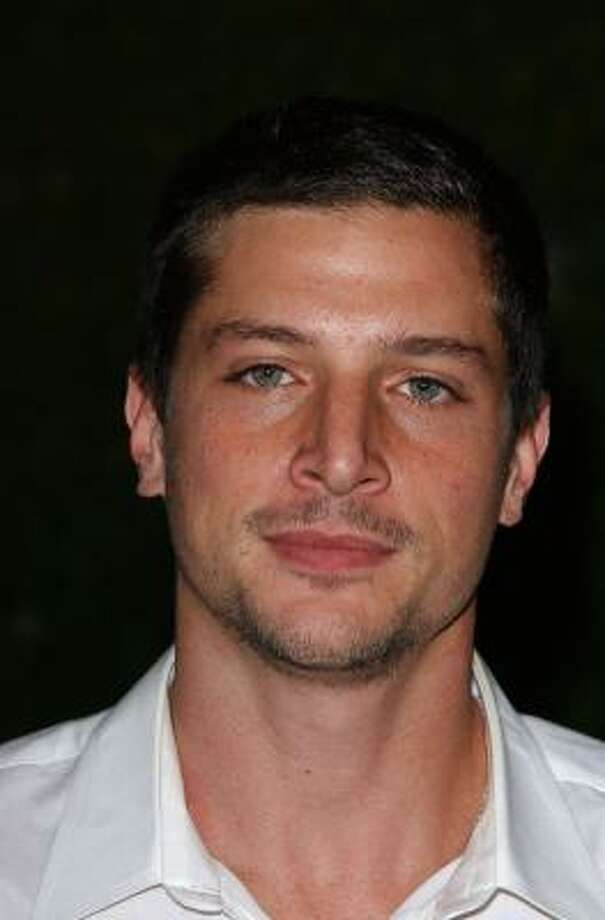 """Sept. 17Dirt Nasty: Simon Rex of """"Scary Movie"""" fame takes the stage as his hip-hop alter-ego at Scout Bar. Photo: LIONEL HAHN, KRT"""