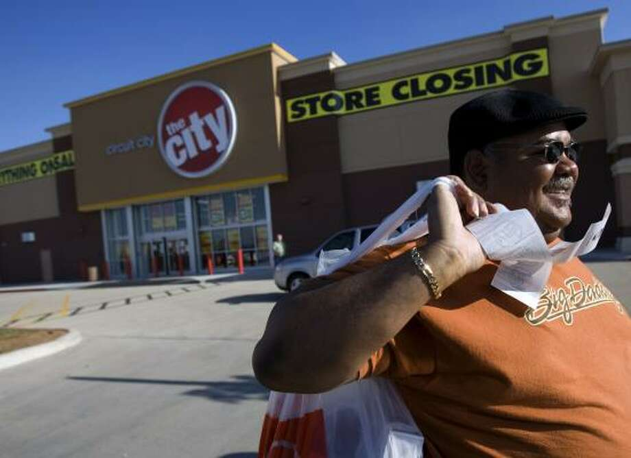 Circuit City(1949-2009)