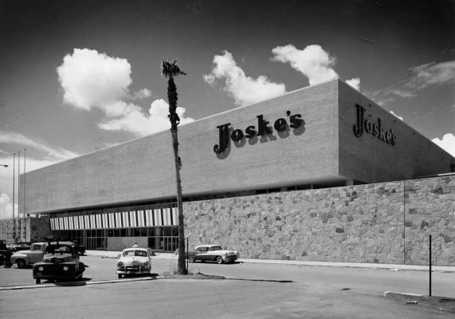 Joske's (1867-1987)
