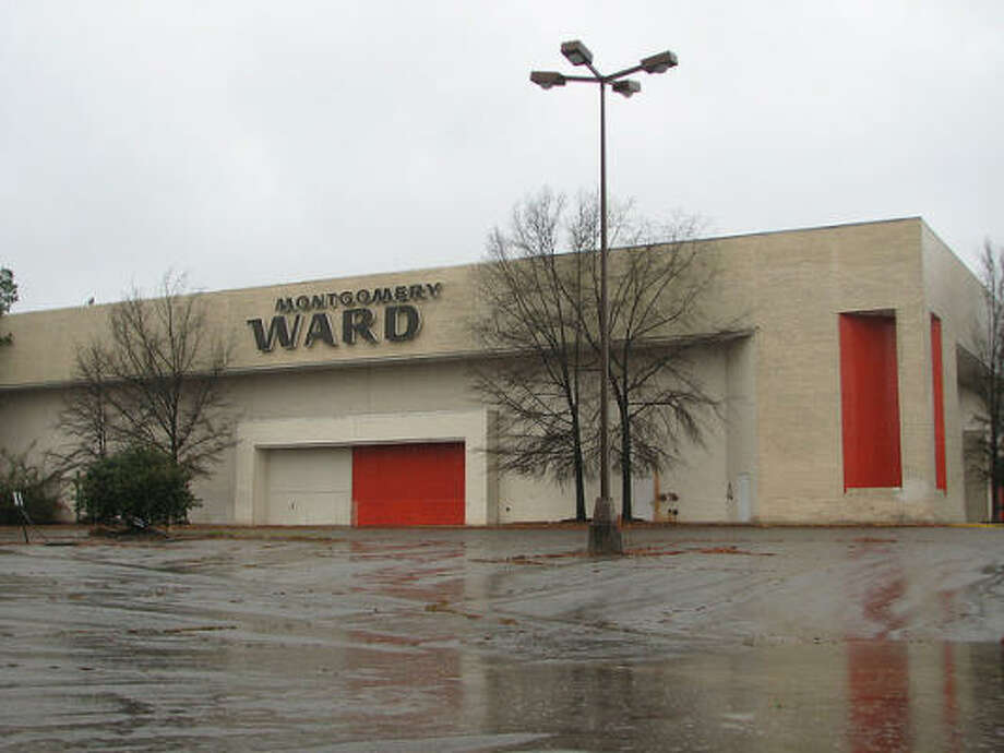 Montgomery Ward(1872-2001)