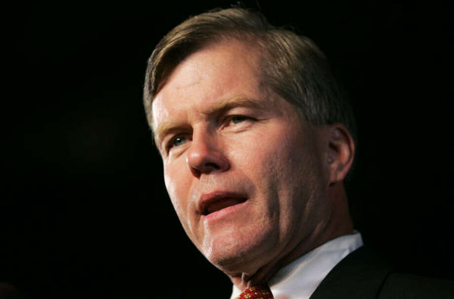 Bob McDonnell  State: Virginia RSVP: Undecided Photo: HARAZ N. GHANBARI, AP