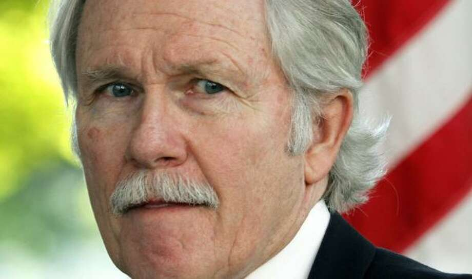 John Kitzhaber State: Oregon RSVP: Undecided. His office has not issued a response. Photo: Don Ryan, Associated Press