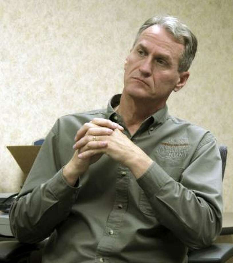 Dennis Daugaard  State: South Dakota RSVP: No Photo: Chet Brokaw, Associated Press