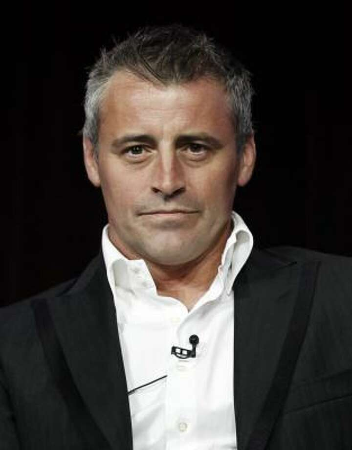 Matt LeBlanc, EpisodesOutstanding Lead Actress in a Comedy Series Photo: Matt Sayles, Associated Press