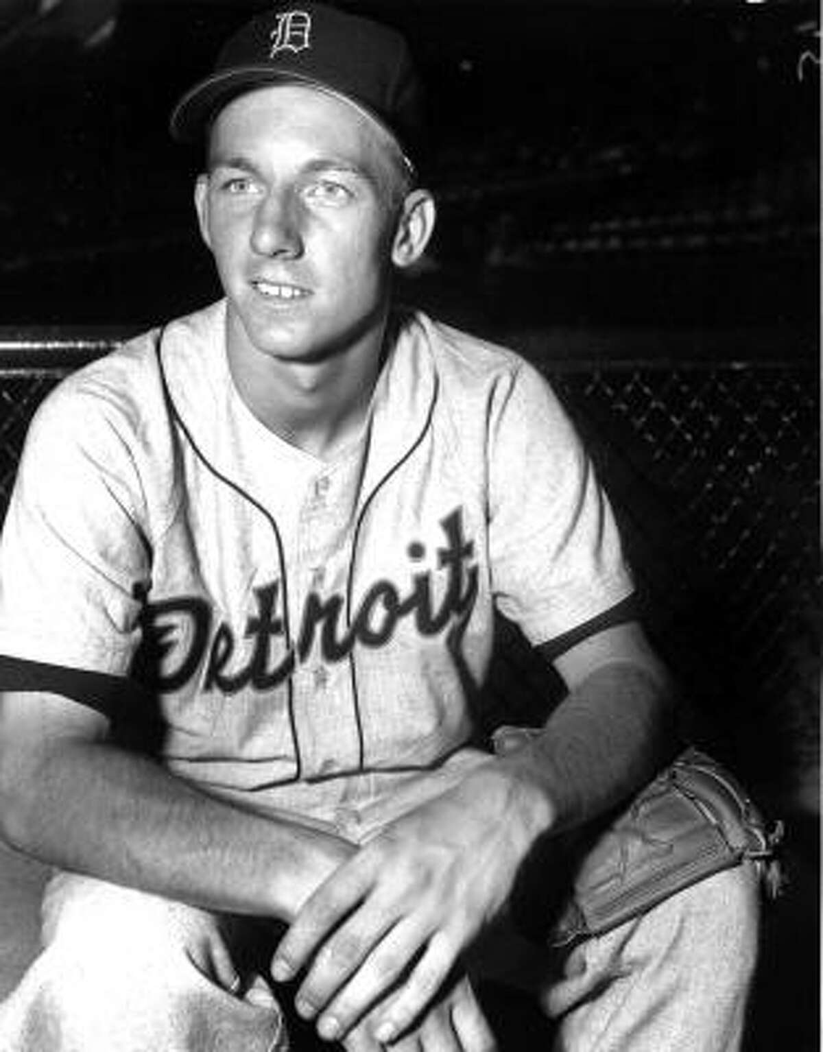 Al Kaline: 3,007 hitsCareer average: .297 Al Kaline hit a double on September 24, 1974 to become the second Detroit Tiger to join the 3,000-hit club.