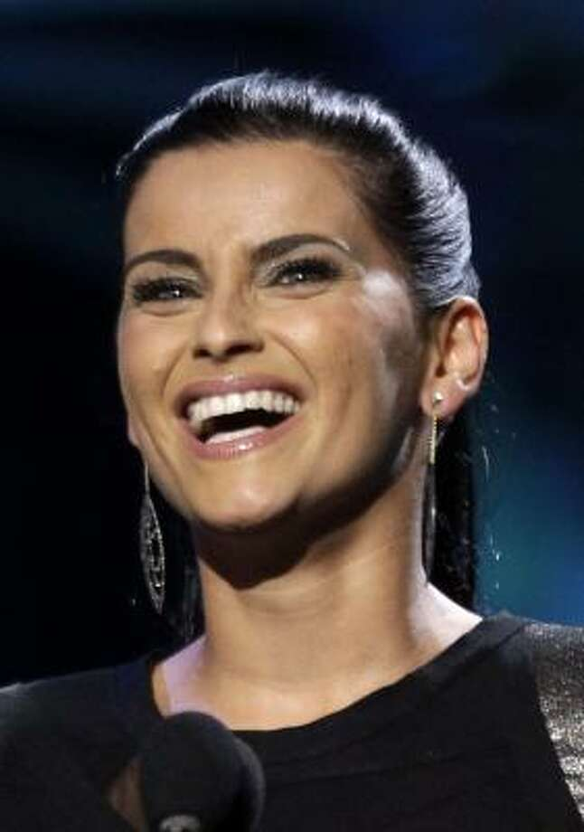 Being bilingual is a common occurance in America, but some of the languages these celebs know might surprise you. (English is a given) Nelly Furtado: Portuguese and Hindi Photo: Julie Jacobson, AP