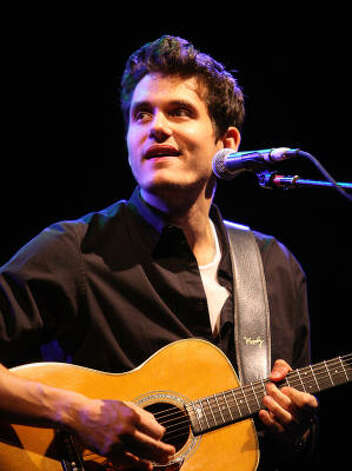 John Mayer Photo: Jason Merritt, Getty Images For VH1