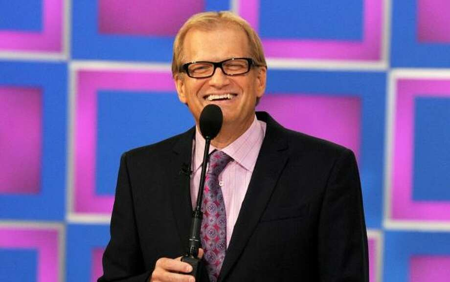 """The Price is Right"" host Drew Carey Photo: Kevin Winter, Getty Images"