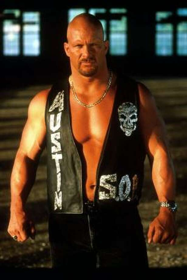 Professional wrestler Stone Cold Steve Austin recently announced that he backs gay marriage. The Texas native made the announcement on his podcast, and revealed that he has friends who are gay.Keep clicking to see which other Texas stars are for same-sex marriage. Photo: RICH FREEDA WWF, PRN