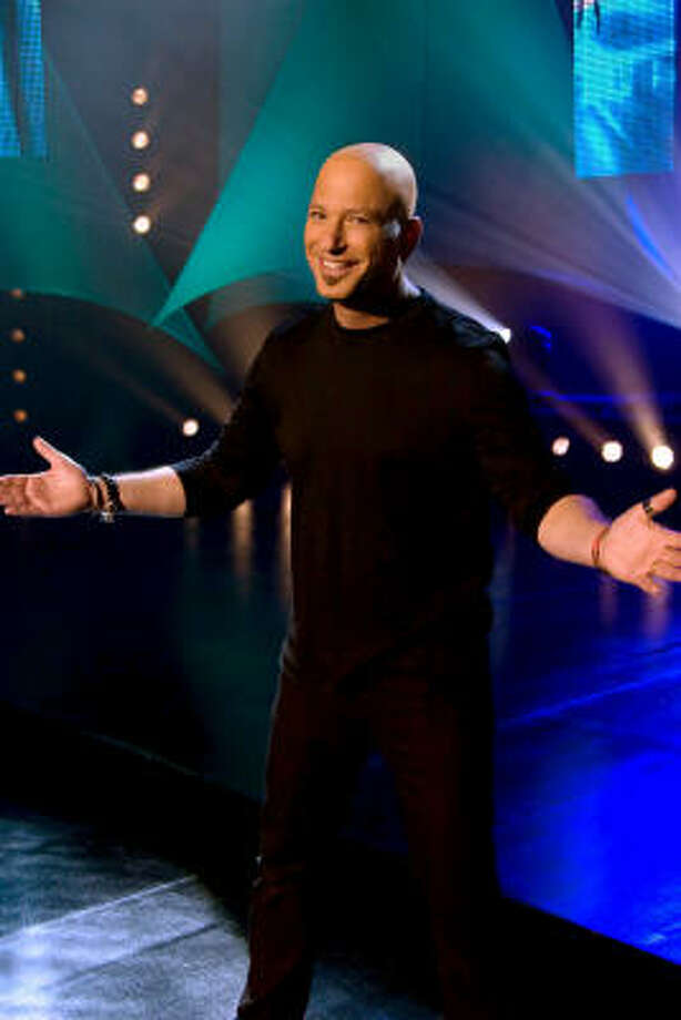 Howie Mandel - OCD Photo: Handout, MCT