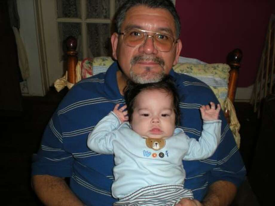 My dad is an astonishing father/grandfather. He raised my two sisters and I in a neighborhood full of crime, drugs, gangs, etc. which was not an easy task but he managed! I cannot thank him enough. All of us are now college graduates. I have two boys who are 2 and 3 years old and everyday while I'm at work he picks them up from pre-school for me and gives them a nice home cooked meal! He cooks, cleans, laundry, and ladies he even does the dishes! He is also very generous. He will take the shirt off his back just to help someone in need. He constantly calls Salvation Army so they can come to the house to pick up clothes, furniture or anything my dad has to donate. Thank you so much Daddy for all that you do and know you are very well appreciative!